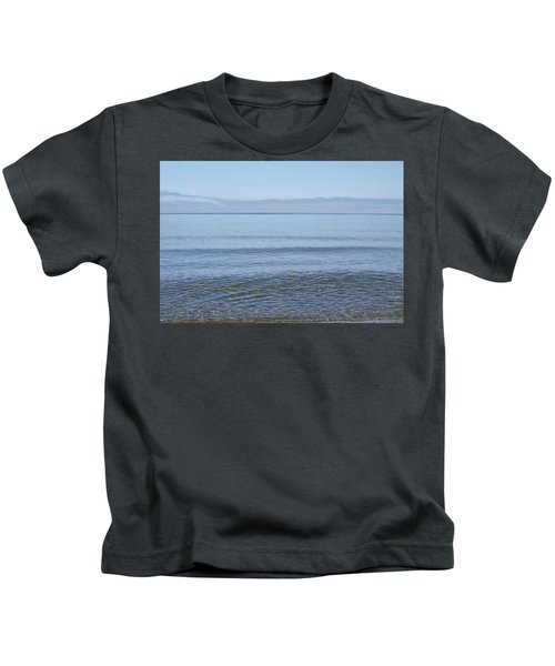 Clear Lake Superior Kids T-Shirt