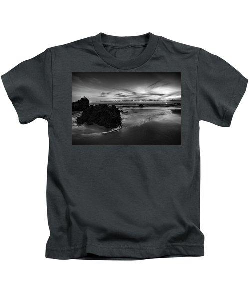 Coastal Light IIi Kids T-Shirt
