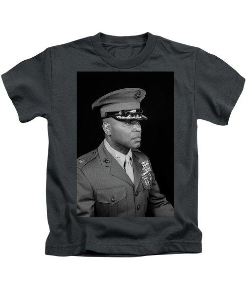 Colonel Trimble Kids T-Shirt