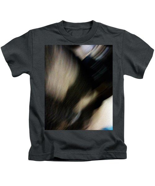 Color Bound Kids T-Shirt