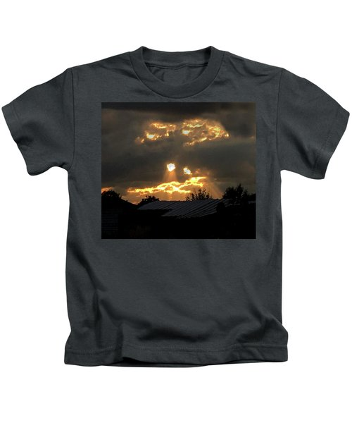 Coming For. You. Kids T-Shirt