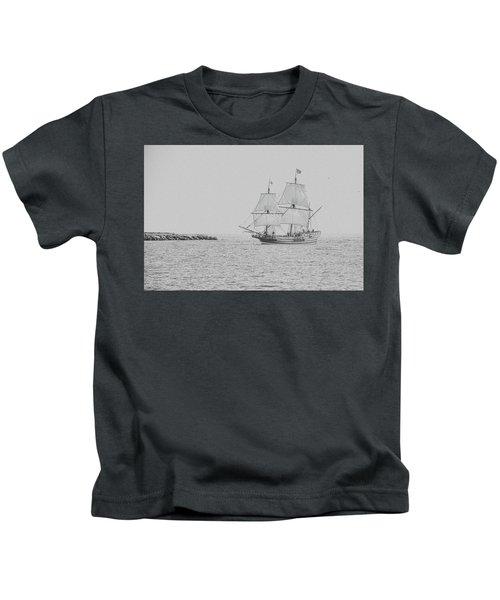 Coming Home Kids T-Shirt