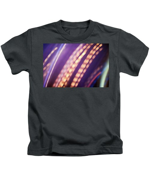Continuance Iv Kids T-Shirt