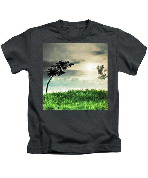 Conversations Kids T-Shirt