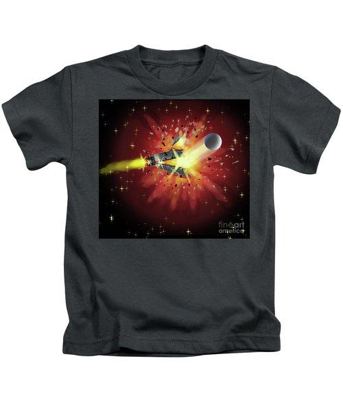 Crash Kids T-Shirt