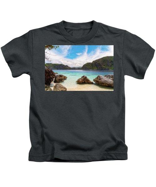 Crystal Clear Kids T-Shirt