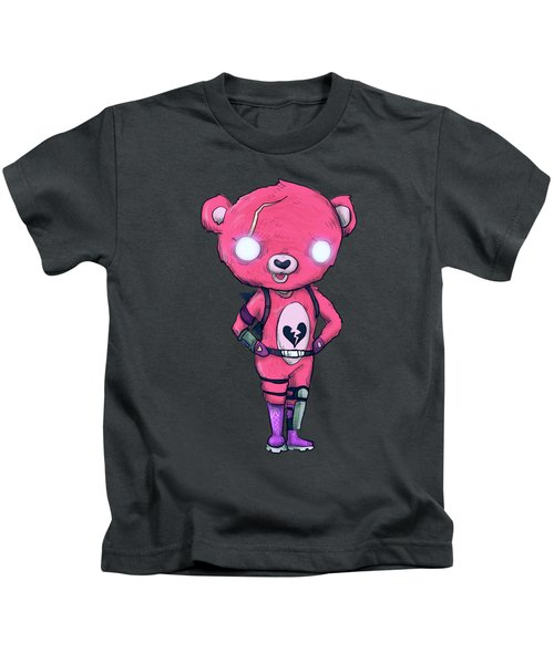 Cuddle Leader Kids T-Shirt