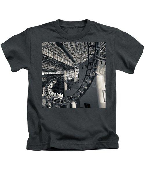 Curvature Kids T-Shirt