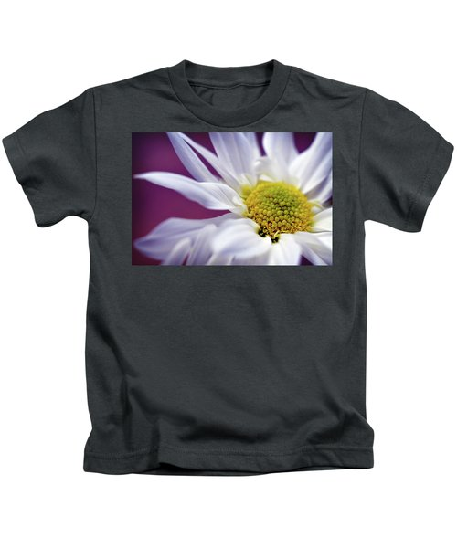 Daisy Mine Kids T-Shirt