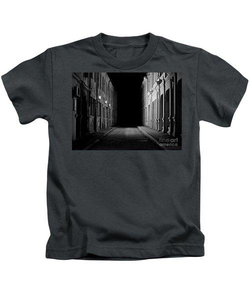 Deadend Alley Kids T-Shirt