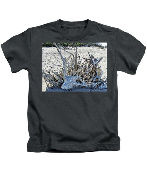 Deep Roots Kids T-Shirt