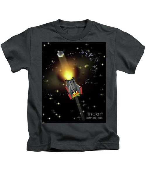 Demolition Kids T-Shirt