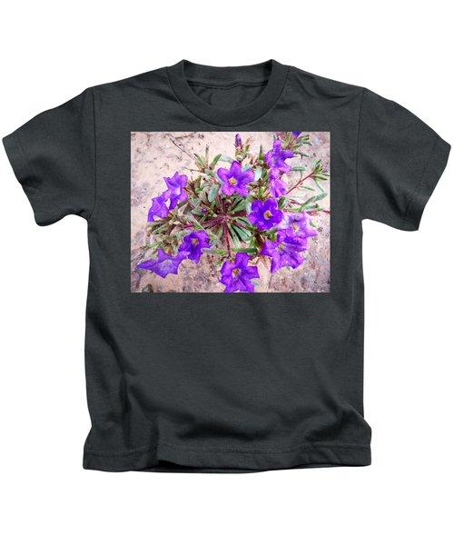 Desert Dew Kids T-Shirt