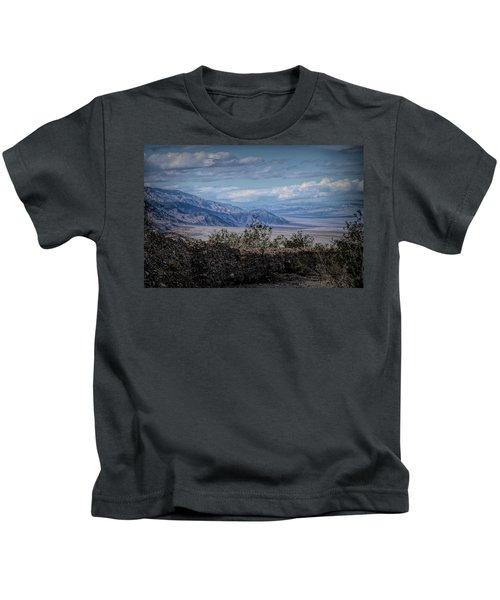 Desert Landscape Kids T-Shirt