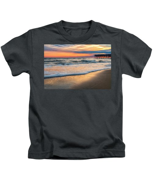 Detailed Kids T-Shirt