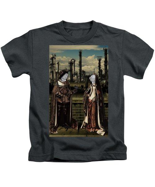 Dialog Kids T-Shirt