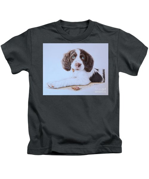 Dirk Kids T-Shirt