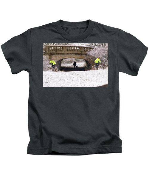 Distraction Kids T-Shirt