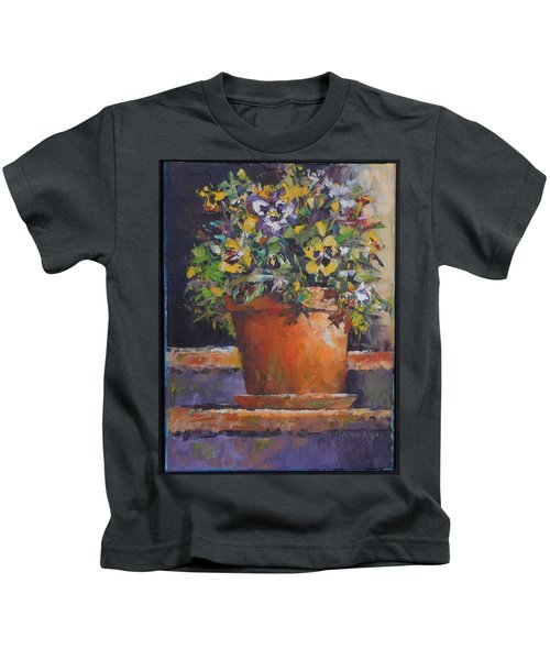 Door Greeter Kids T-Shirt