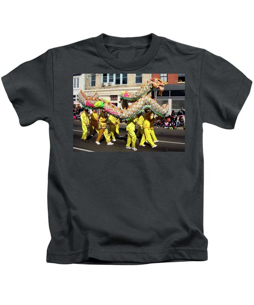 Dragon Kids T-Shirt