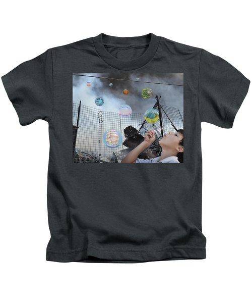 Dreams Kids T-Shirt
