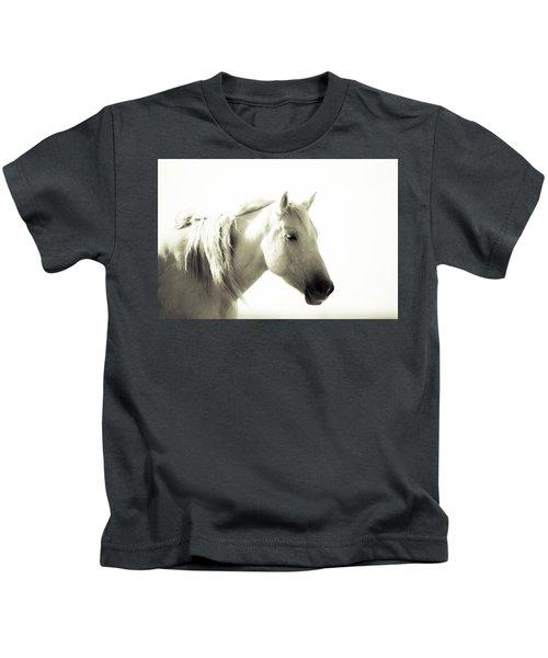 Dreamy Mare Kids T-Shirt