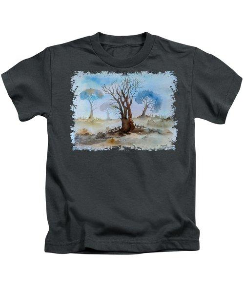 Dry Tree Kids T-Shirt