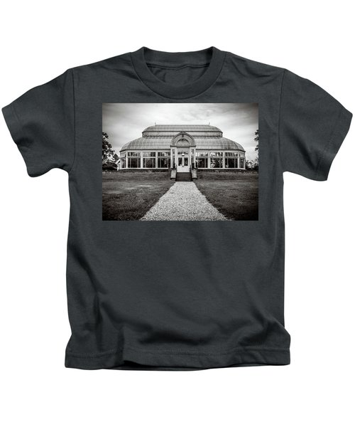 Duke Farms Conservatory Kids T-Shirt