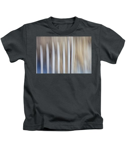 Dune Fence Kids T-Shirt