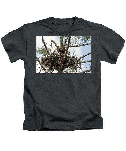 Eagle Nest Kids T-Shirt