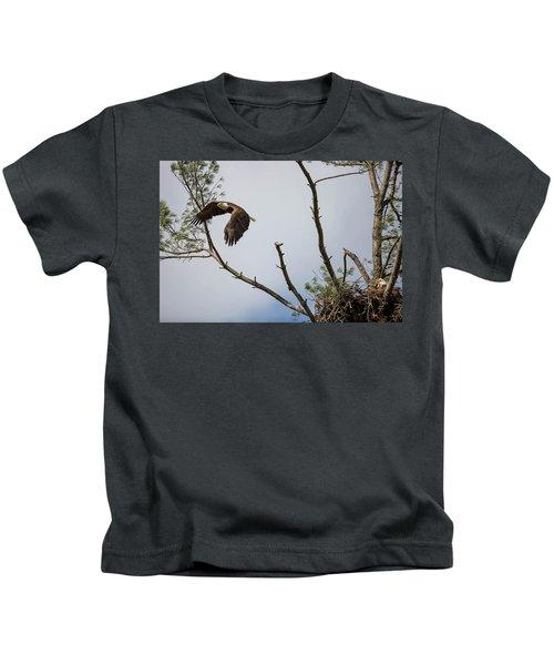 Eagle's Nest Kids T-Shirt