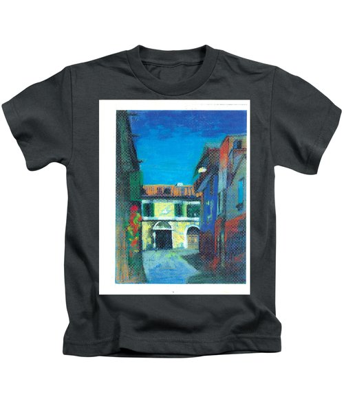Edifici Kids T-Shirt