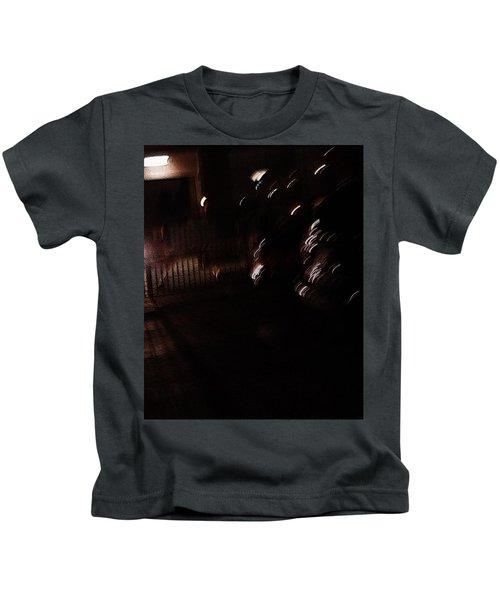 Electric Company Kids T-Shirt
