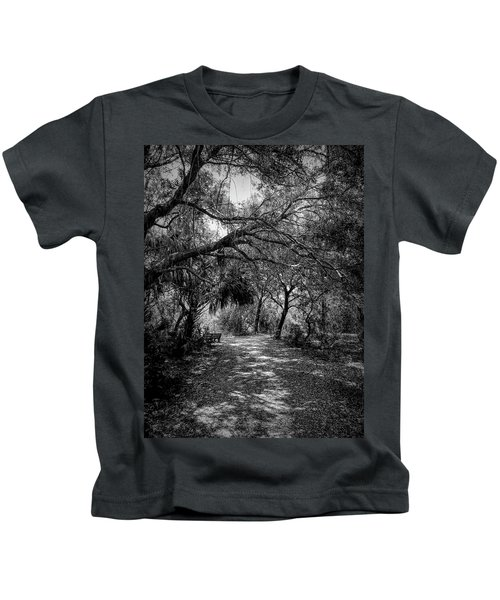 Emerson Walk Kids T-Shirt