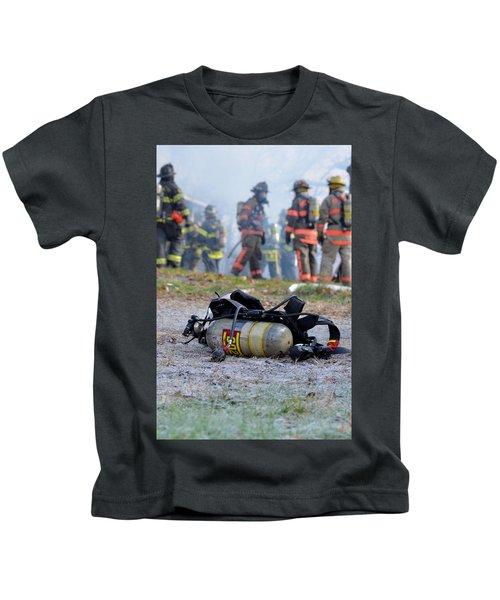 Empty Kids T-Shirt