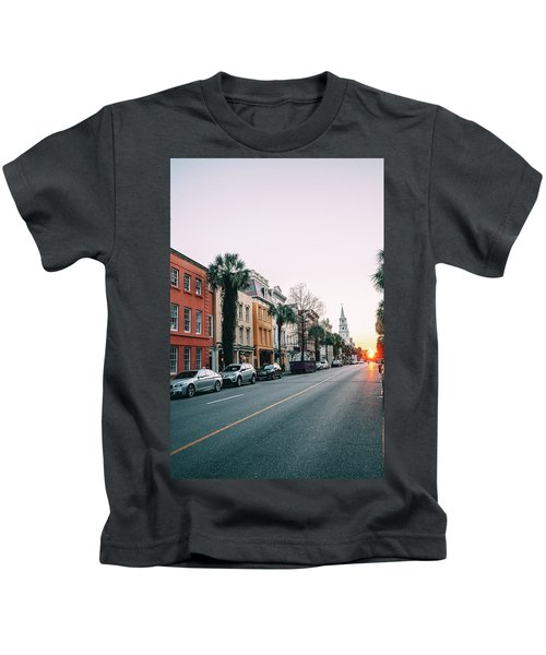 End Of The Road Kids T-Shirt