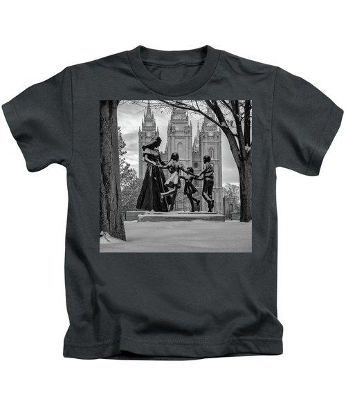 Eternal Family Kids T-Shirt