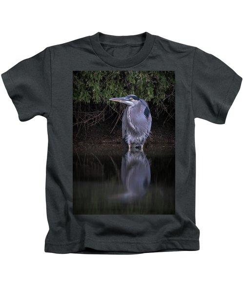 Evening Stalk Kids T-Shirt