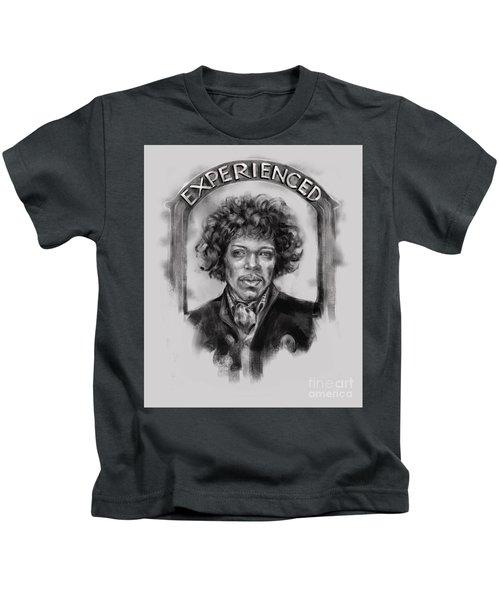 Experienced Kids T-Shirt