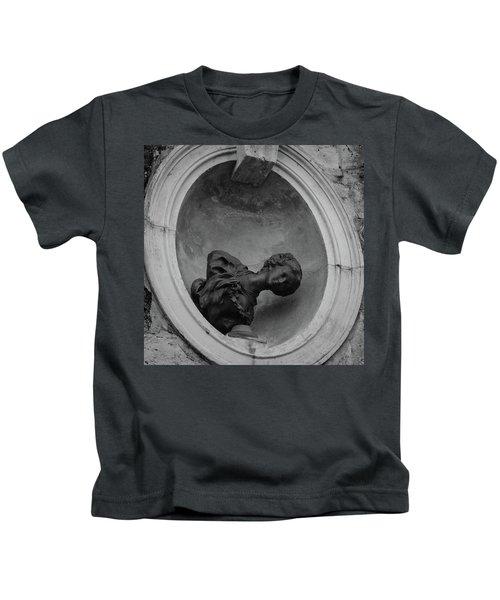 Fallen Goddess Kids T-Shirt