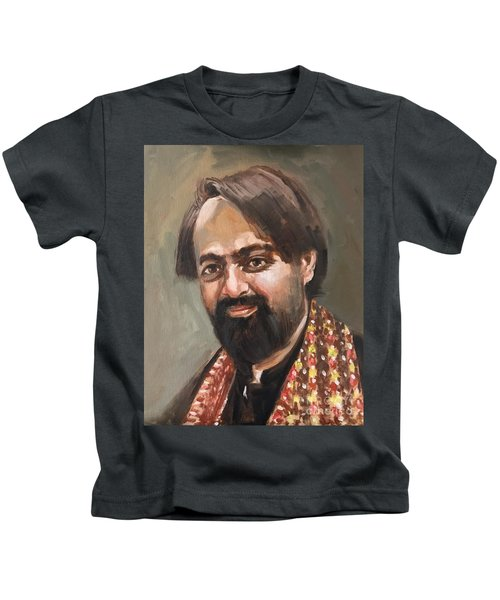 Farhan Shah Kids T-Shirt
