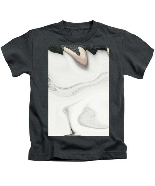 Feminine I Kids T-Shirt