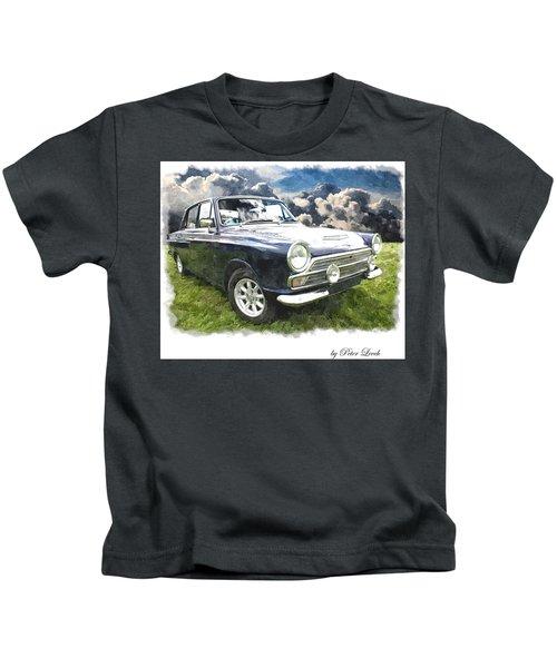 Ford Cortina 1 Kids T-Shirt