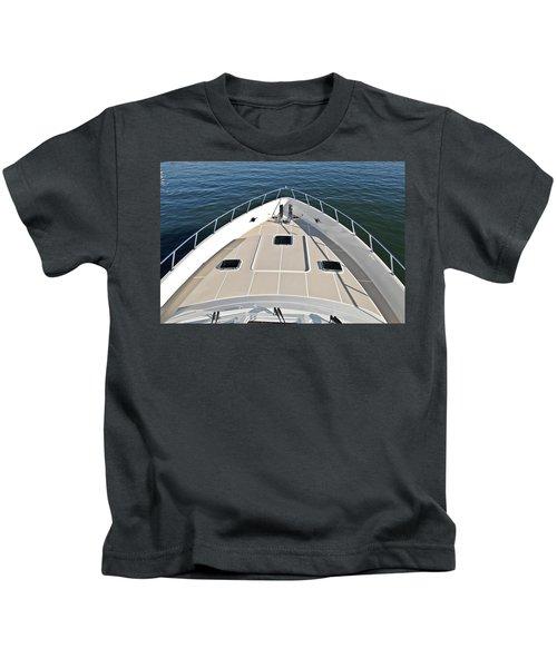 Fore Deck Kids T-Shirt
