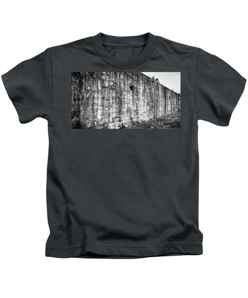Fortification Kids T-Shirt