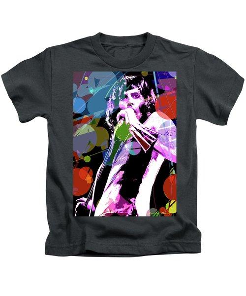 Freddy Mercury Queen Kids T-Shirt
