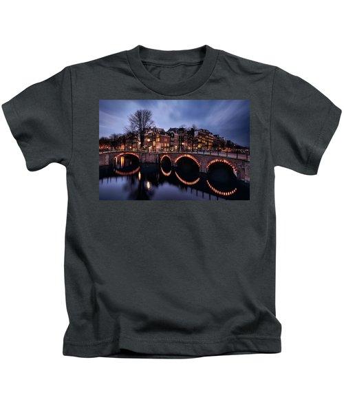 Freedom City Kids T-Shirt