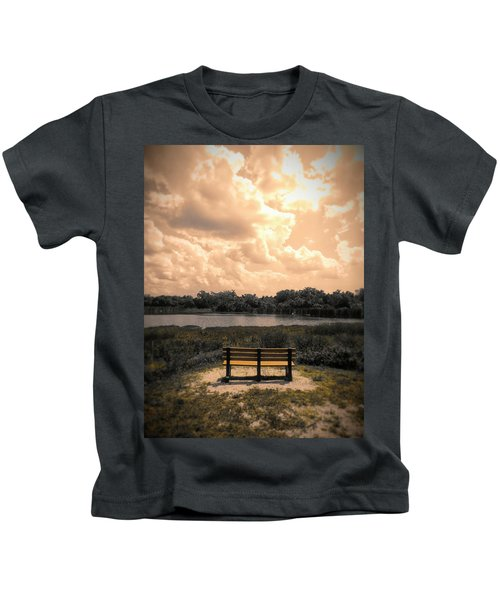 From Here To Eternity Kids T-Shirt