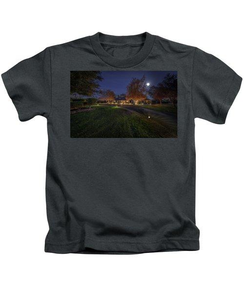 Front Kids T-Shirt
