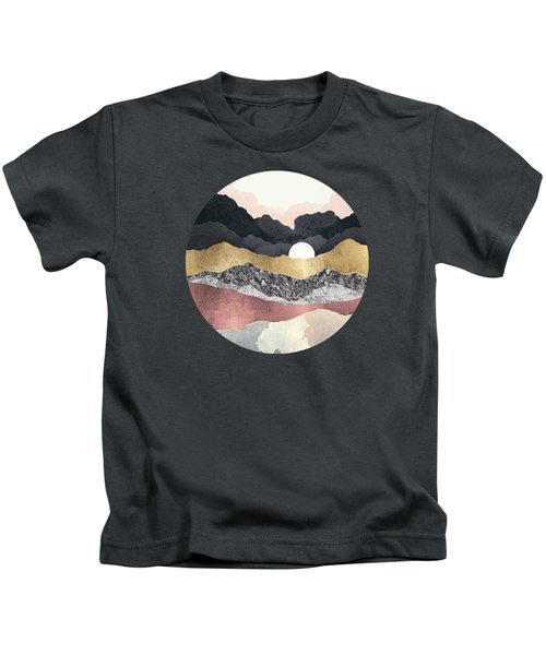 Frost Reflection Kids T-Shirt